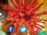 YouTube, Facebook iTwitter będą zwalczać teorie spiskowe dotyczące szczepionek naCOVID-19
