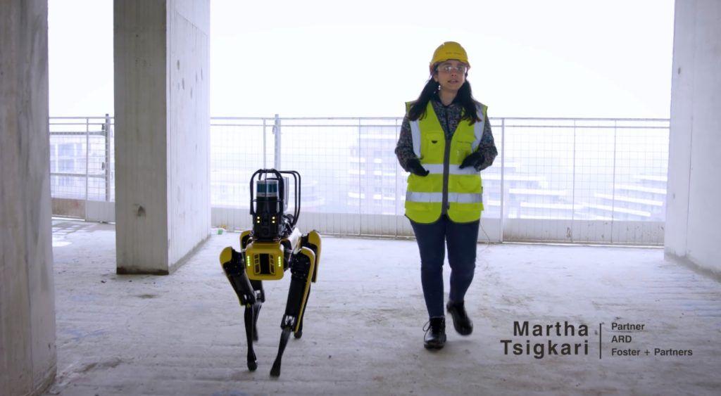boston-dynamics-spot-robot-monitoruje-plac-budowy-w-londynie-Tsigkari