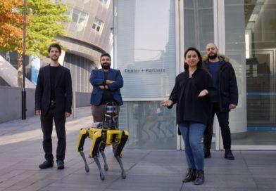 boston-dynamics-spot-robot-monitoruje-plac-budowy-w-londynie-tytul