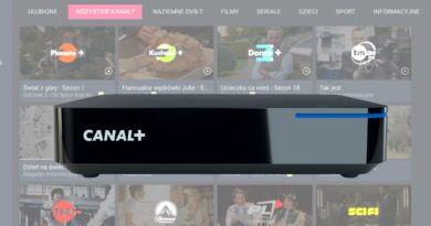 canal box 4k ikonka