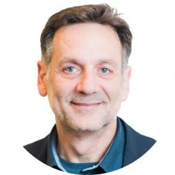 Thierry Chassaing senior vice president of Engineering and TechOps wBox