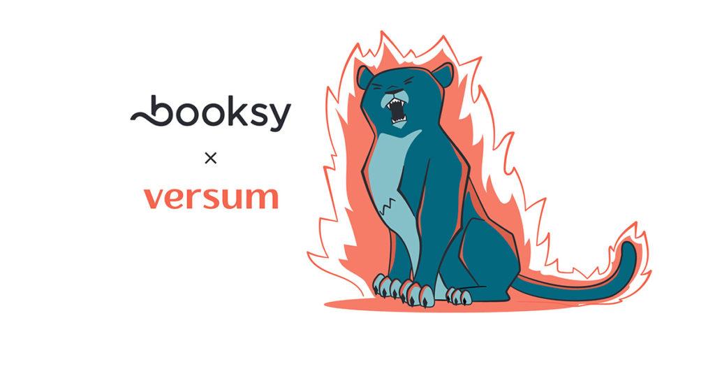 Booksy iVersum