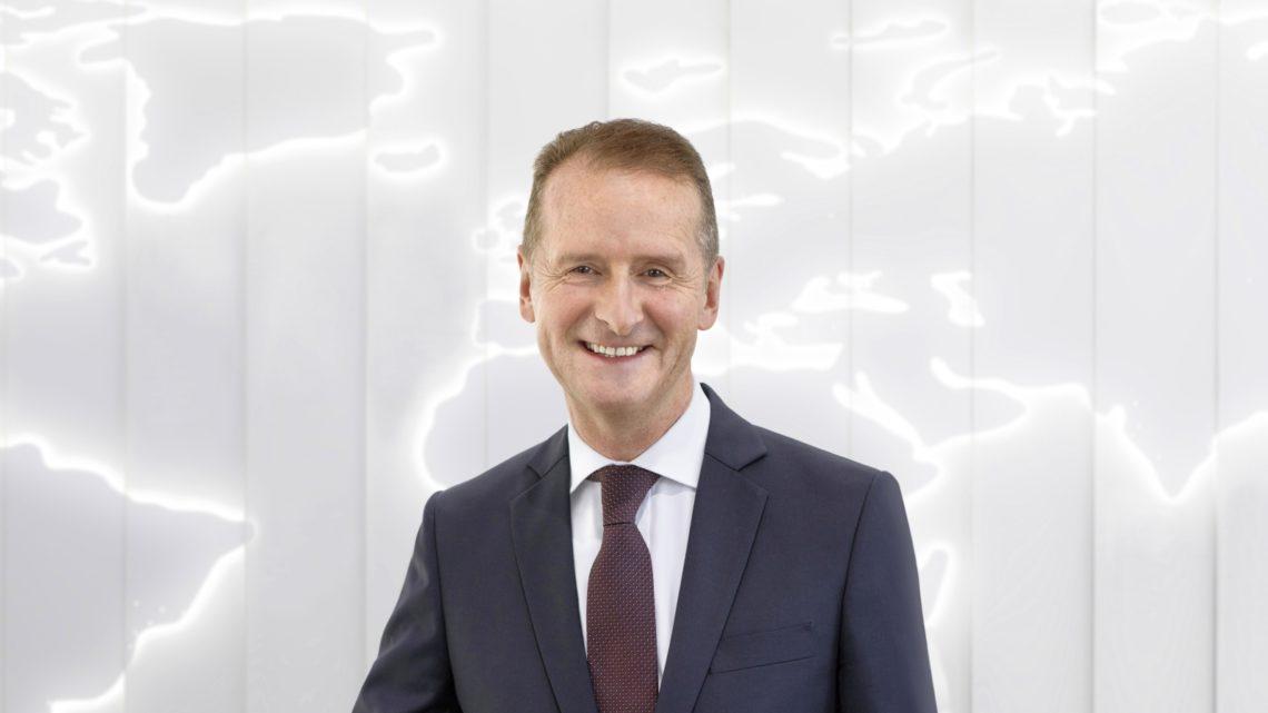 Prezes Volkswagena przewiduje, żesamochody autonomiczne mogą pojawić się już w2025 roku