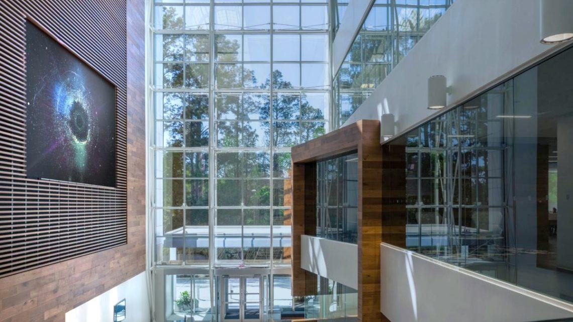 Hewlett Packard Enterprise przenosi swoją siedzibę zSan Jose doHouston wTeksasie