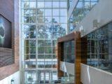 Hewlett Packard Enterprise Houston Texas EXECUTIVE BRIEFING CENTER