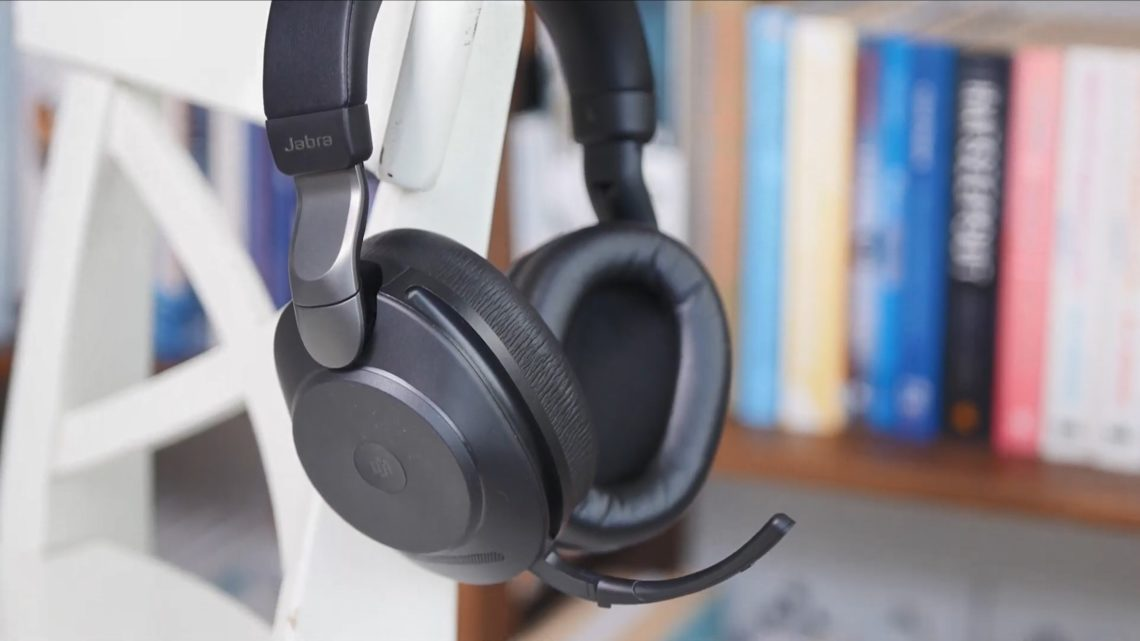 Jabra Evolve2 65 i85 – optymalne słuchawki dowideorozmów
