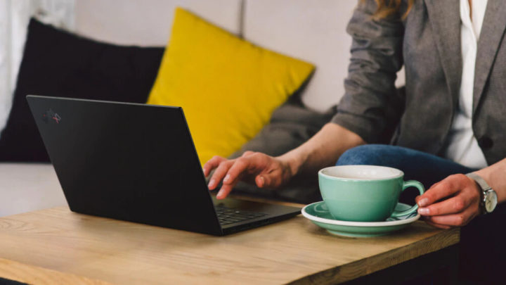 Lenovo ThinkPad alboThinkBook – byrok 2020 był choć odrobinę lepszy
