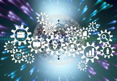 Problemy ztransformacją cyfrową Iron Mountain