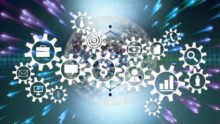 Problemy ztransformacją cyfrową ma 7 na10 firm
