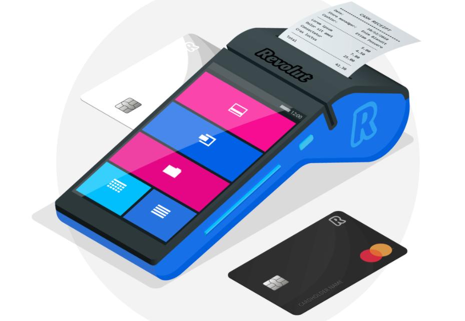 Akceptacja płatności wRevolut Business