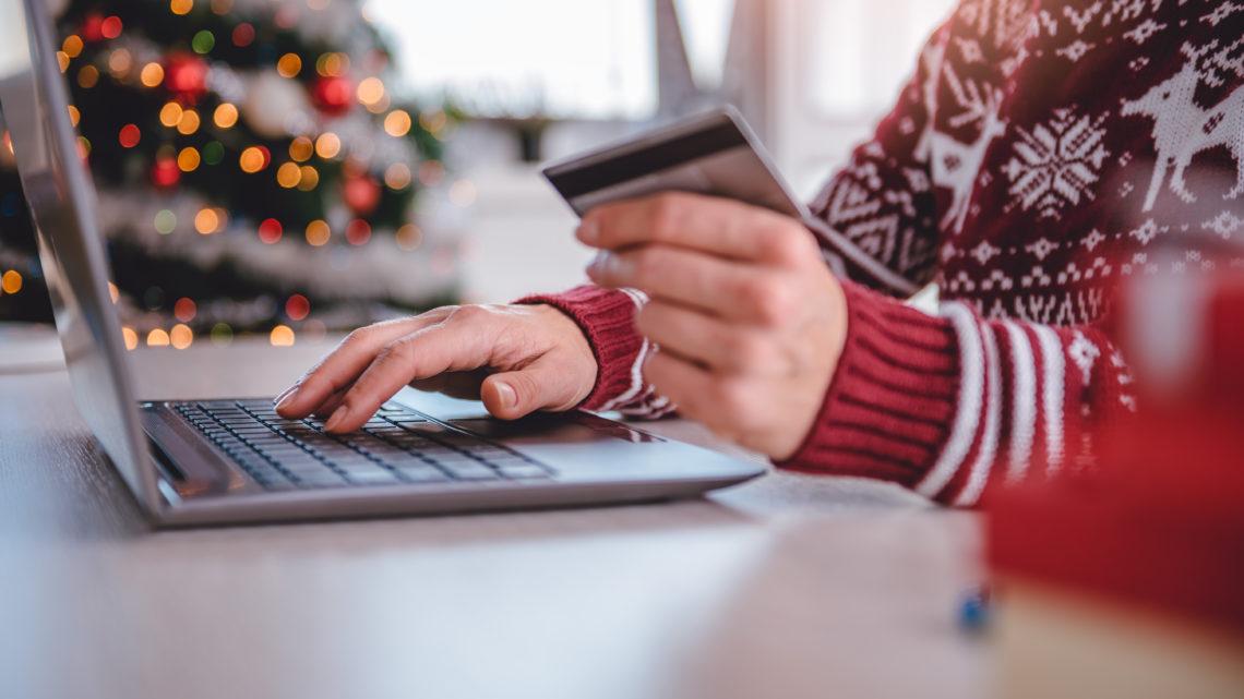 Bezpieczne zakupy świąteczne wsieci – 5 zasad