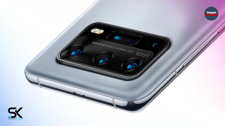 Płynne soczewki wtelefonie Huawei już wprzyszłym roku?