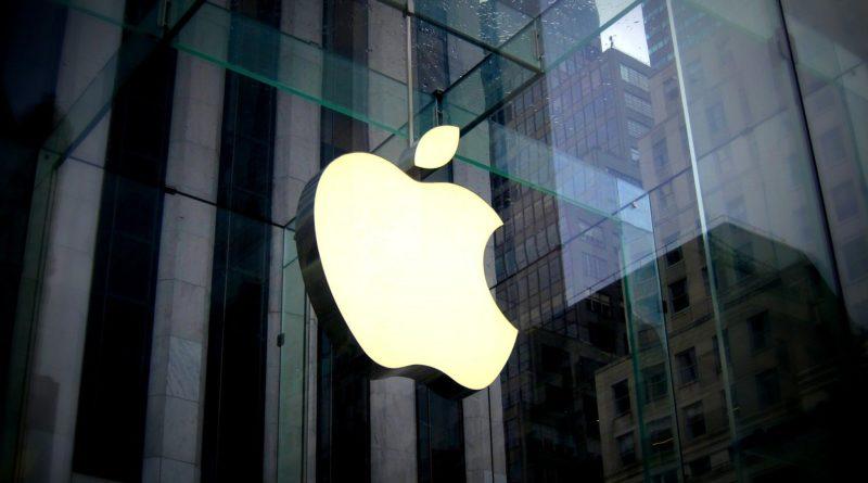 Awaria Apple iCloud