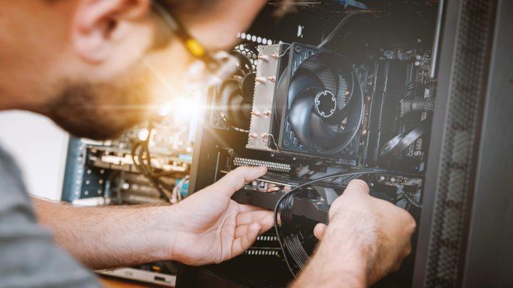 Brak kart graficznych zserii Nvidia GeForce RTX 30 iAMD Radeon RX 6000 wstrzymuje producentów komputerów