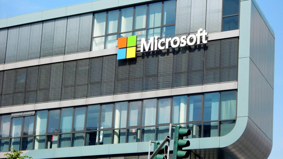 Microsoft projektuje własne procesory doserwerów ikomputerów Surface