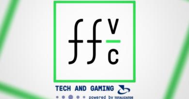 ffVC Tech and Gaming totalizator sportowy fundusz startupy