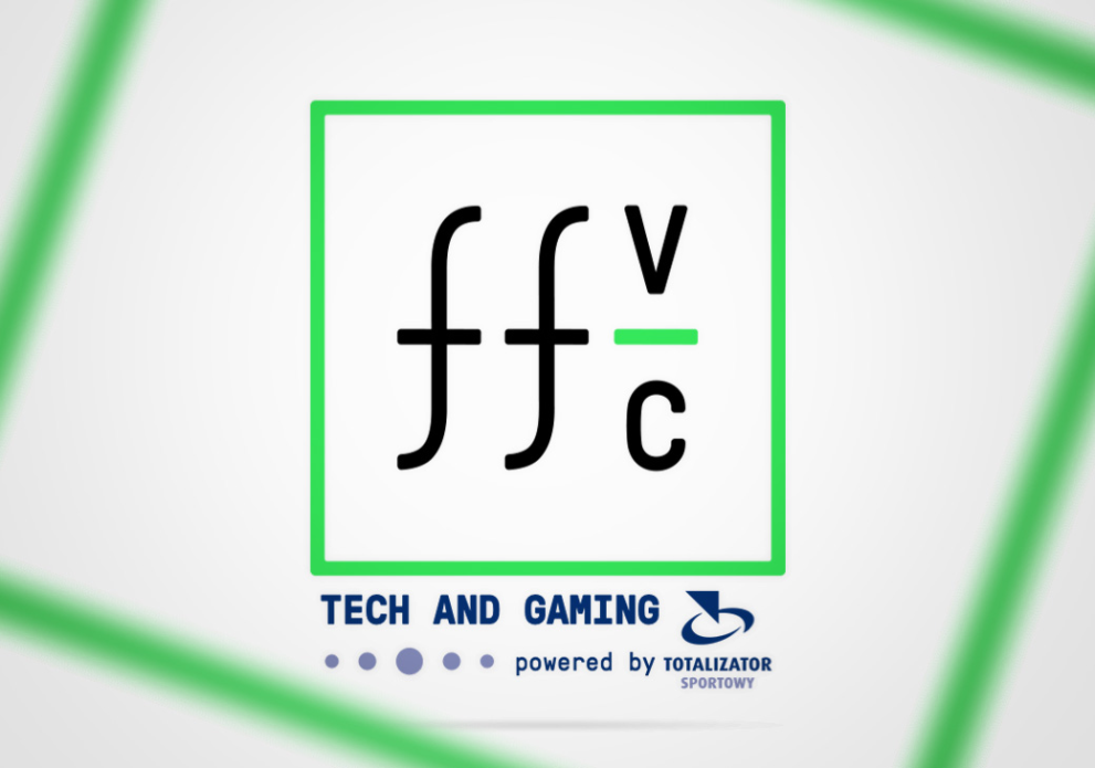 ffVC Tech and Gaming totalizator sportowy fundusz startupy