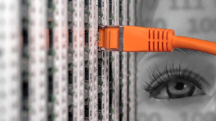 Orange tonajpopularniejszy dostawca internetu wPolsce według nazwa.pl