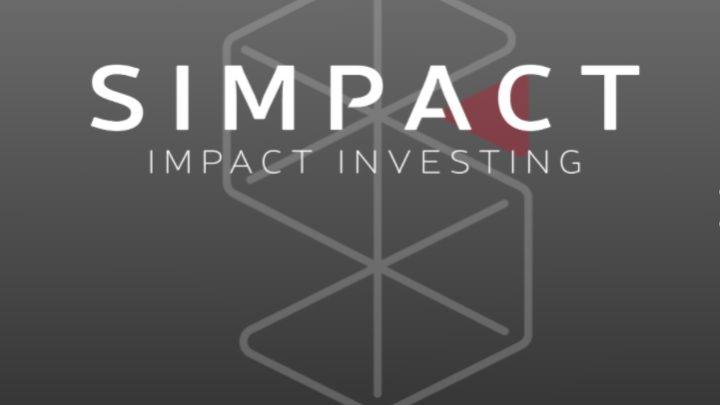 Simpact VC inwestuje wfirmy zmieniające świat nalepsze
