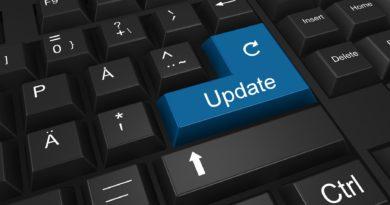 aktualizacja PHP