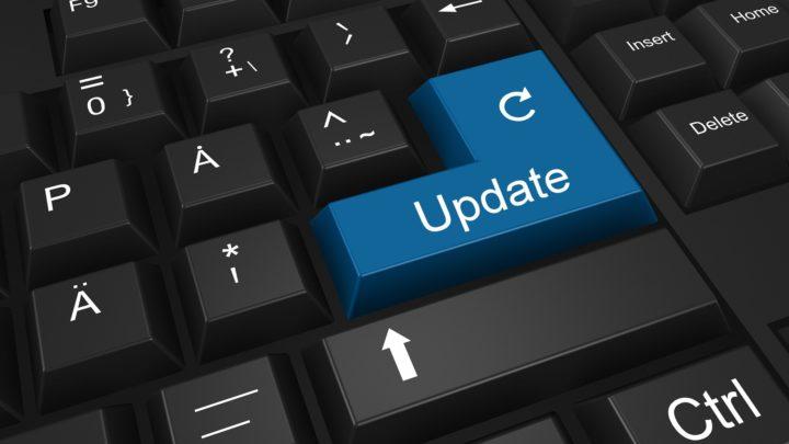 Dlaczego warto aktualizować PHP?