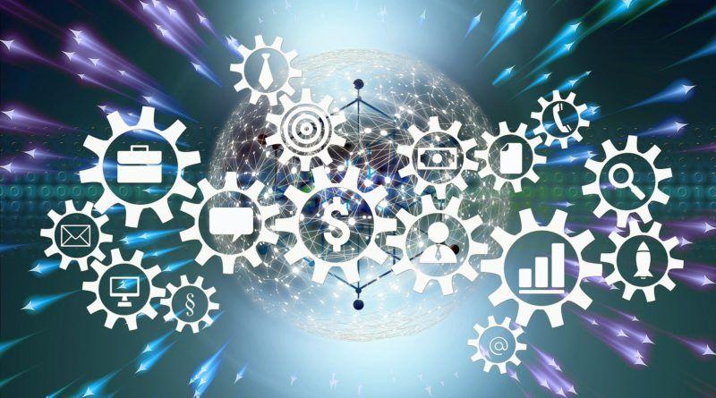 Problemy z transformacją cyfrową Iron Mountain