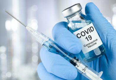 Transport szczepionki nakoronawirusa