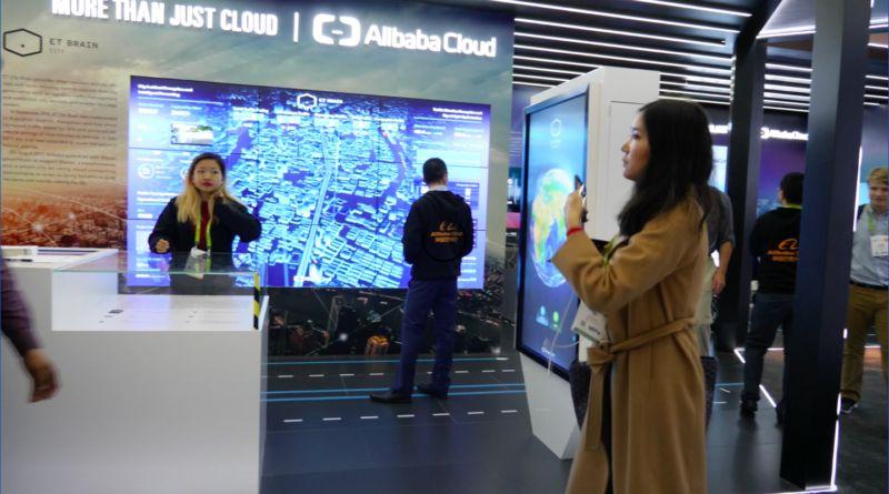 Alibaba oferuje rozpoznawanie Ujgurów jako usługę