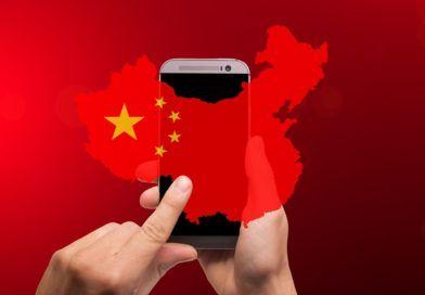 Chińska armia płatnych trolli cenzurowała wiadomości