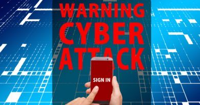 warning cyber attack cyberatak
