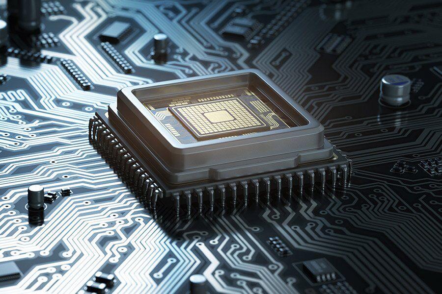 Microsoft projektuje własne procesory