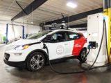 Samochody autonomiczne odCruise, GM iMicrosoftu