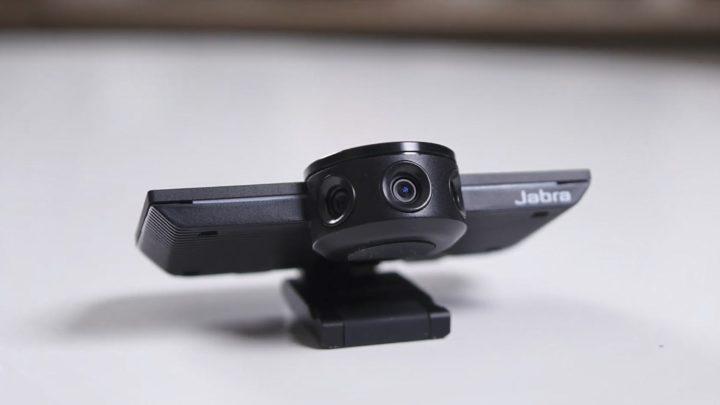 Jabra PanaCast – kamera domałych sal konferencyjnych