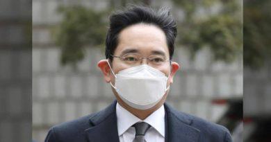 Wiceprezes Samsunga skazany na 30 miesięcy więzienia za przekupstwo