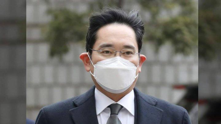 Wiceprezes Samsunga skazany na30 miesięcy więzienia