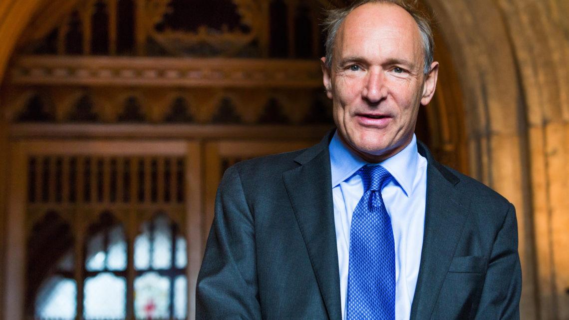 Twórca WWW Tim Berners-Lee założył startup Inrupt
