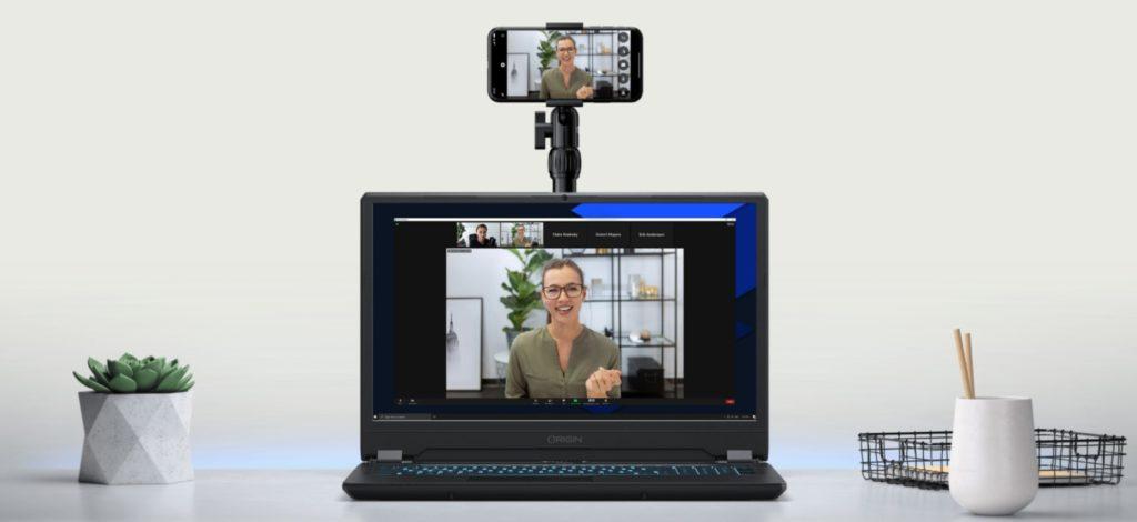 Smartfon jako kamera internetowa EpocCam