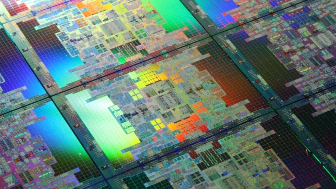 Intel prowadzi rozmowy zTSMC iSamsungiem