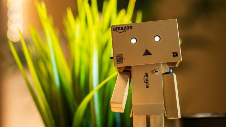 Amazon iWalmart niechcą zwrotu towarów, aleoddają zeniepieniądze