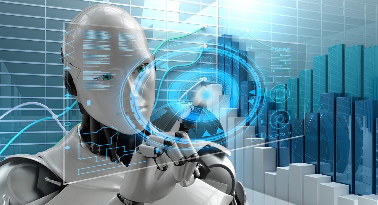 Tylko 6% dużych firm korzysta w swojej działalności ze sztucznej inteligencji