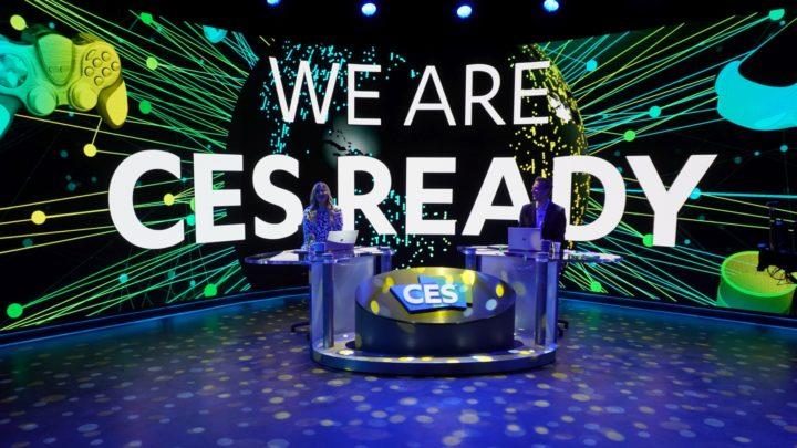 CES 2021 – pierwsze wrażenia