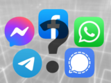 WhatsApp, Signal, Telegram, czy Facebook Messenger – co wybrać?