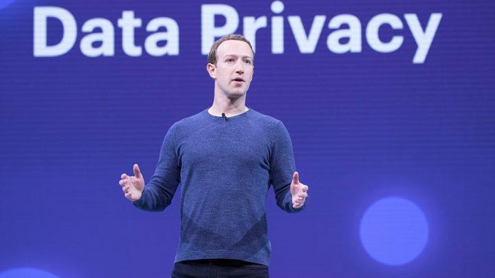Odpolityczniony Facebook zapowiedziany przezMarka Zuckerberga