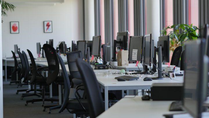 Rynek nieruchomości komercyjnych wSan Francisco kona