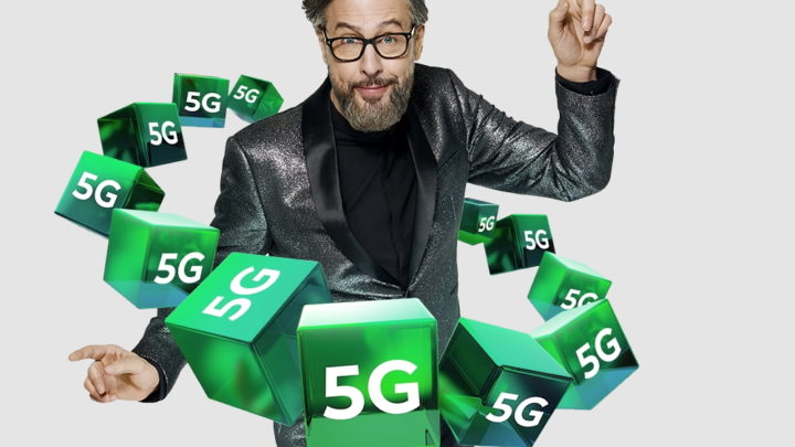 Nowe plany abonamentowe sieci Plus dla 5G