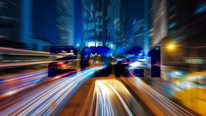 Prognozy technologiczne narok 2021 – ITbiznes podcast #7