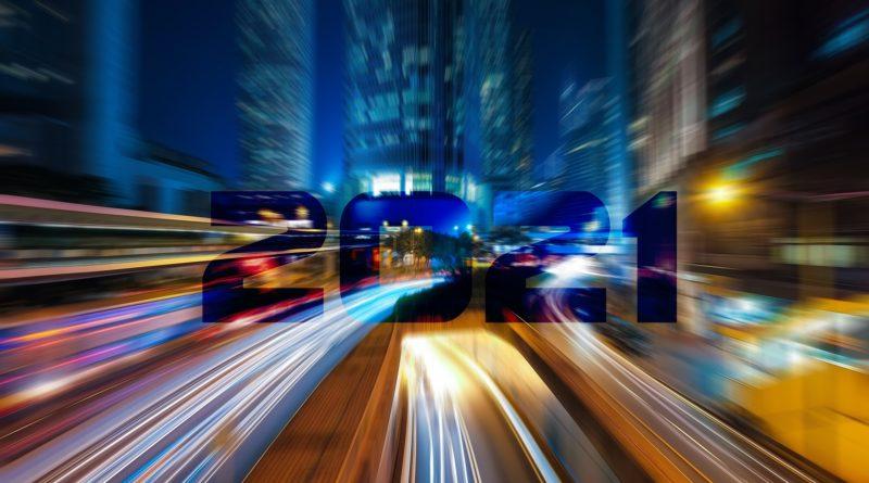 rok 2021 droga speed