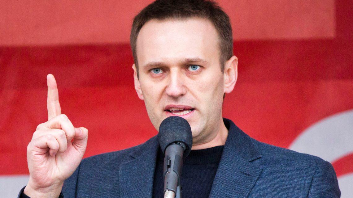 Rosyjskie władze wzywają TikTok iinne sieci społecznościowe docenzury poparcia dla Aleksieja Nawalnego