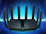 TP-Link Archer AX90 iAX73 tonowe routery Wi-Fi 6 dla wymagających użytkowników