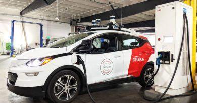 Cruise i GM będą budować samochody autonomiczne wspólnie z Microsoftem